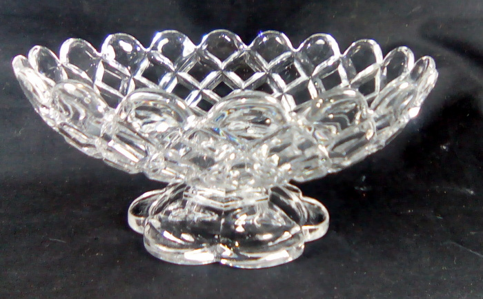 COUPE CRISTAL BACCARAT / CRYSTAL BACCARAT CUP