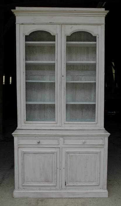 BUFFET 2 CORPS 19EME /19EME 2 PARTS SIDEBOARD