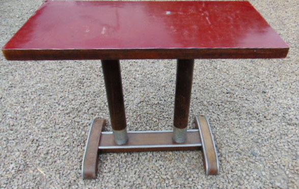 TABLE DE BAR ANNEE 50 / BAR TABLE 50'S